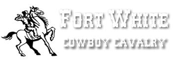 Fort White Cowboy Cavalry